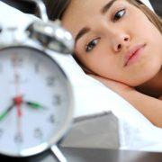 Χάσατε τον ύπνο σας; Τι δεν πρέπει να τρώτε!