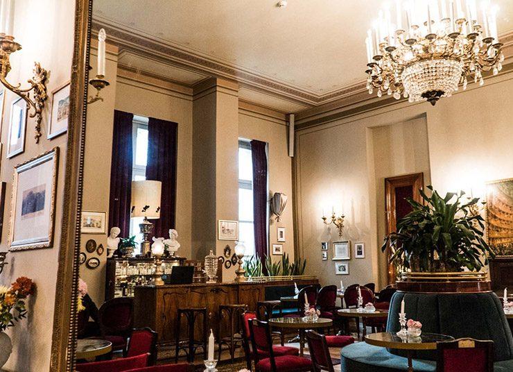 Foyer Café Bistrot: Πάντα την Κυριακή