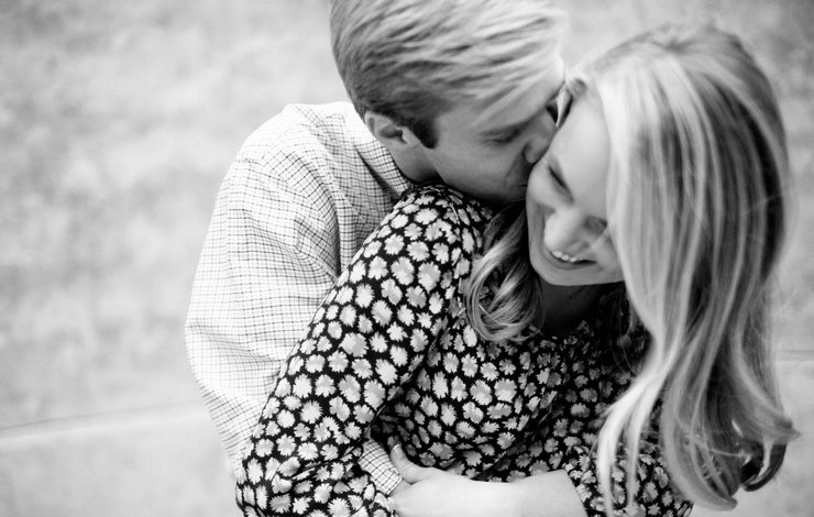 Η δύναμη της όσφρησης στο ερωτικό παιχνίδι