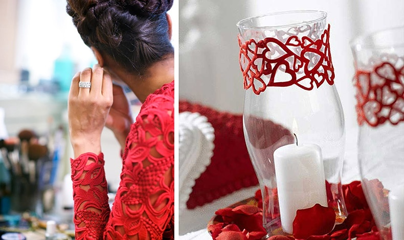 Ποτέ δεν πρόκειται να αποδειχτούν λάθος τα κόκκινα τριαντάφυλλα Το κόκκινο είναι το χρώμα του έρωτα