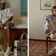 Dior Chez Moi: Η συλλογή του οίκου Dior πάει… σπίτι!