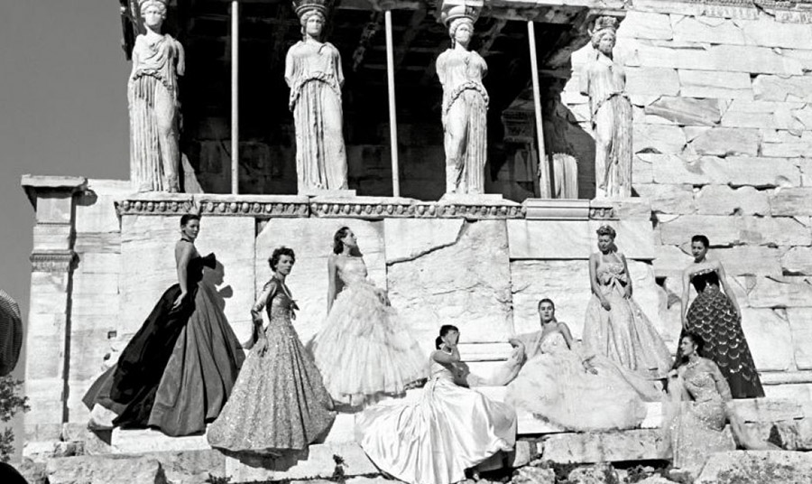 O οίκος Dior επιλέγει την Αθήνα για την παρουσίαση της cruise συλλογής 2022!