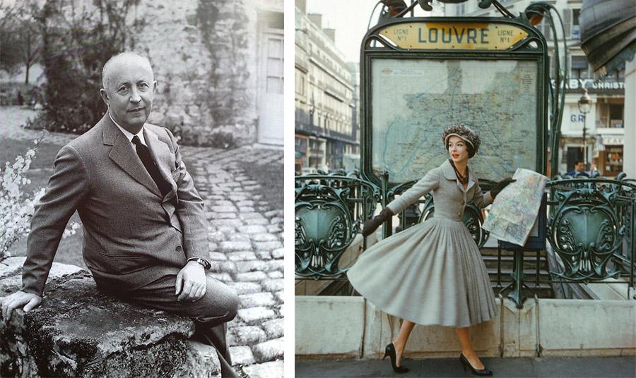 Ο Christian Dior ένας από τους μεγαλύτερους σχεδιαστές ήταν και μεγάλος γκουρμέ! Με το New Look επηρέασε όσο λίγοι την ιστορία της μόδας και αν δεν μπορείτε να βρεθείτε σε ένα γκουρμέ εστιατόριο στο Παρίσι, απολαύστε δύο από τα αγαπημένα επιδόρπια του θρυλικού σχεδιαστή, σπίτι σας!