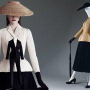 Το εμβληματικό σακάκι του οίκου Dior γιορτάζει φέτος τα 73 του χρόνια!