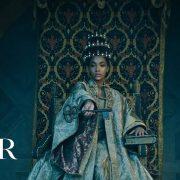 Υψηλή Ραπτική Dior: Μεσαιωνικό παραμύθι με έμπνευση από τα ταρώ