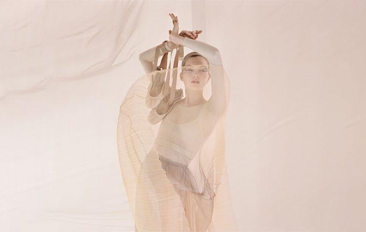 Η καμπάνια του οίκου Dior για την άνοιξη του 2019 εμπνέεται από τoν χορό!