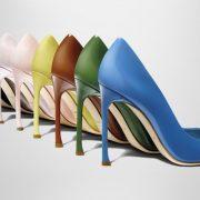 Dioressence: Η ουσία του οίκου Dior σε μία γόβα