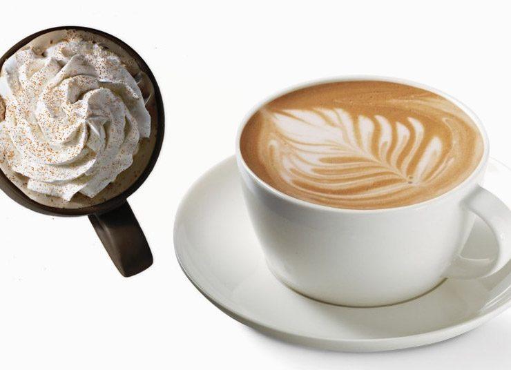 Απολαύστε τον αγαπημένο σας καφέ, όπως εσείς θέλετε