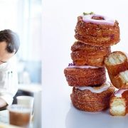 Dominique Ansel: ο chef ζαχαροπλαστικής που άλλαξε τους κανόνες