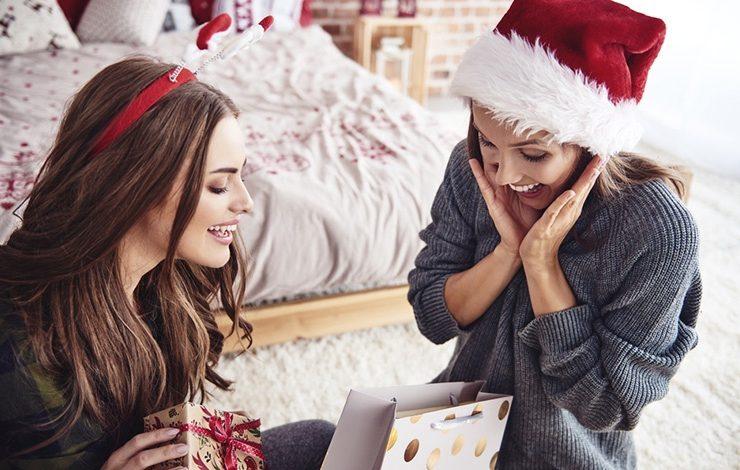 Τα δώρα των γιορτών!