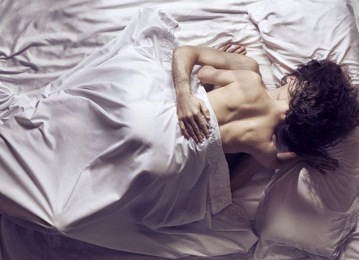 Γιατί πρέπει και τα δύο φύλα να είναι δοτικά στο σεξ;