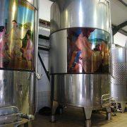 Η τέχνη συναντά το καλό κρασί στο Κτήμα Nico Lazaridi