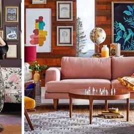 Μία συλλογή γεμάτη με χρώματα, prints και μοτίβα, που σίγουρα θα ζωντανέψουν κάθε χώρο