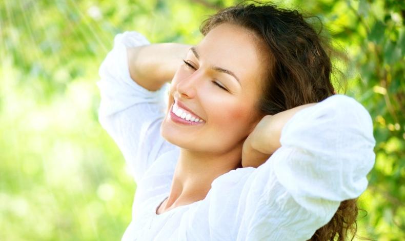 Τι κάνει ευτυχισμένη μία γυναίκα