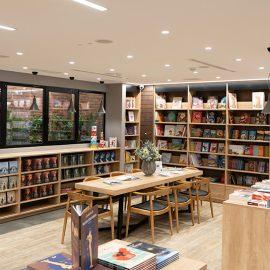 Διόπτρα Books & Life: Βιβλία με θέα τη ζωή!