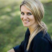 Ελένη Ανδρεάδη: Τα παιδιά γίνονται πράκτορες και σώζουν τον πλανήτη!
