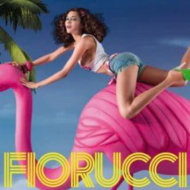Εμπνευσμένη διαφημιστική καμπάνια του οίκου Fiorucci