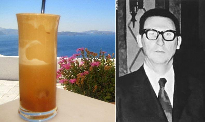 Ο καφές φραπέ είναι ένα ελληνικής επινόησης αφρώδες κρύο ρόφημα. Η εφεύρεσή του έγινε τυχαία το 1957 από τον Δημήτρη Βακόνδιο, στη Θεσσαλονίκη
