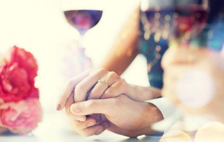 Επέτειος γάμου: Μα καλά θα την γιορτάζουμε κάθε χρόνο;