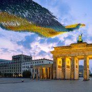 Βερολίνο: Οι εορτασμοί για τα 30 χρόνια από την Πτώση του Τείχους