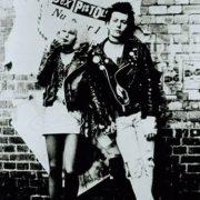 O Sid Vicious των Sex Pistols και η σύντροφός του Nancy Spungen
