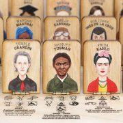 Who's She?: Το επιτραπέζιο παιχνίδι με σημαντικές γυναίκες της ιστορίας