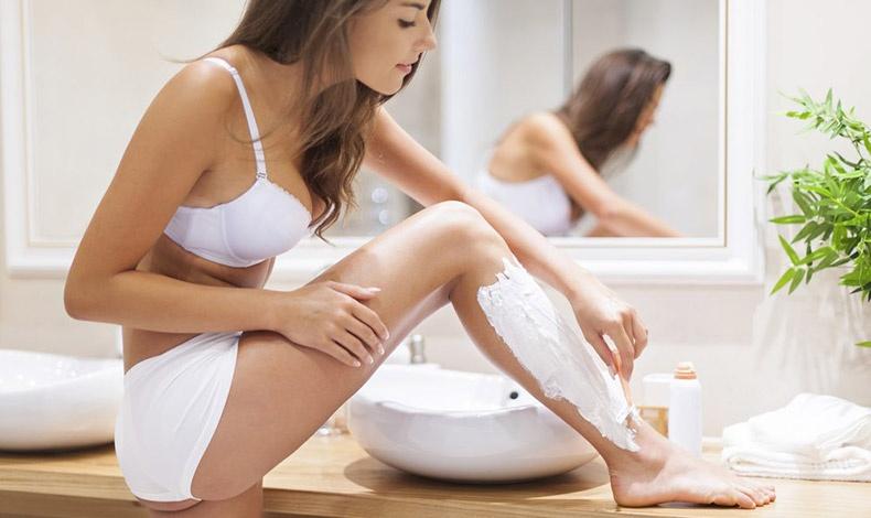 Ερεθισμοί μετά το ξύρισμα; Αντιμετωπίστε τους!
