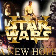 Η ταινία Star Wars IV απέσπασε την τέταρτη θέση, αφού άλλωστε τα εντυπωσιακά εφέ παίζουν ρόλο στις προτιμήσεις των Ευρωπαίων σινεφίλ