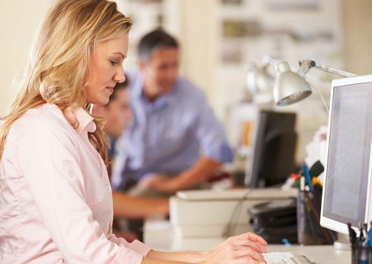 Πόσο επηρεάζει ο εργασιακός χώρος την ψυχολογία των εργαζομένων;