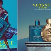 Αγάπη, πάθος, ομορφιά, επιθυμία, είναι οι λέξεις κλειδιά για το ζευγάρι αρώματος του Versace «Έρως, ο θεός της αγάπης, ικανός να κάνει τους ανθρώπους να ερωτευτούν με το τόξο και τα βέλη του»... Ας παραδοθούμε στην οσφρητική μαγεία τους!