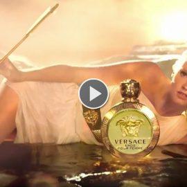 Δείτε το βίντεο στο οποίο πρωταγωνιστούν η Lara Stone με τον Brian Shimansky και απολαύστε την ερωτική ατμόσφαιρα του νέου αρώματος που κατακλύζει τις αισθήσεις!