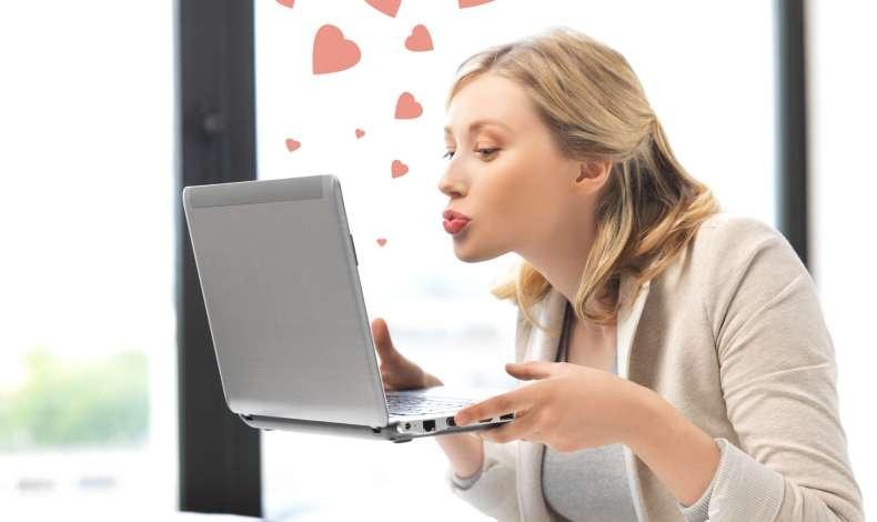 Ο έρωτας στα social media