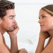 Ποιες ερωτήσεις απεχθάνονται οι άντρες