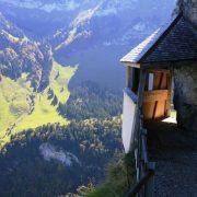Aescher Wasserauen, Ελβετία