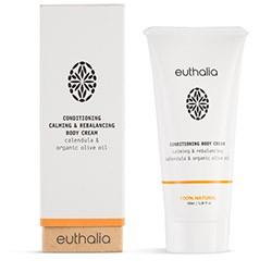 Κρέμα σώματος Euthalia