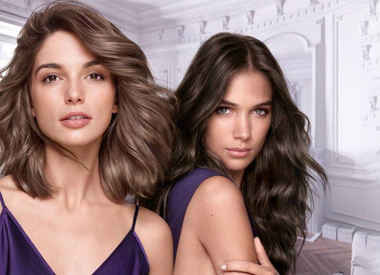 Νέα βαφή μαλλιών από τη L'Oréal Paris