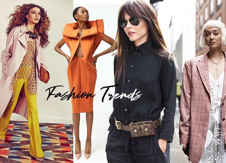 Οι τάσεις της μόδας για το 2021 έχουν έναν αέρα αισιοδοξίας!
