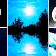 Ποιο φεγγάρι θα επιλέξετε; Μάθετε πτυχές της προσωπικότητάς σας!