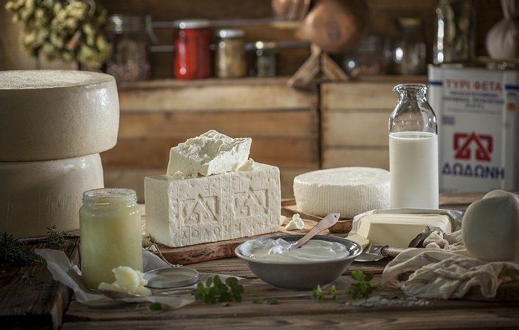 ΔΩΔΩΝΗ: 52 χρόνια παράδοση στη γεύση