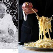Fettuccine Alfredo: Η αυθεντική συνταγή