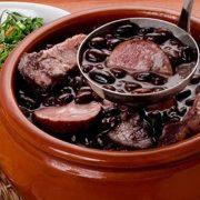 Φεζοάδα: To πιάτο που χορεύει... σάμπα