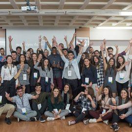 Οι 41 πρωτοετείς φοιτητές με οικονομικές και κοινωνικές δυσκολίες που πήραν τις υποτροφίες από την COSMOTE