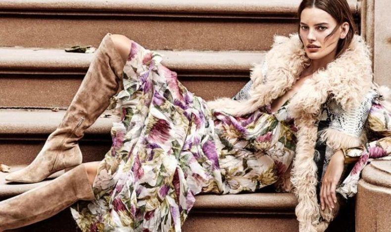 Πώς θα φορέσετε φόρεμα όσο ακόμη κάνει κρύο!