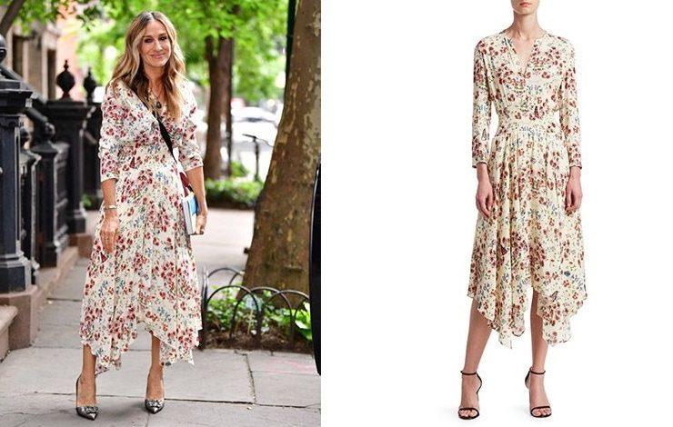 Τα κομψά φορέματα που φόρεσαν οι διάσημες μας δίνουν ιδέες!