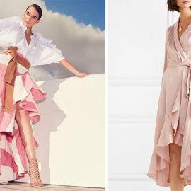 Μία είναι η φούστα της εποχής για κάθε κομψή γυναίκα!