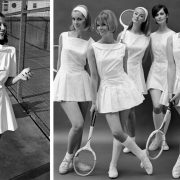 Η ιστορία της φούστας τένις ξεκίνησε… με ένα σκάνδαλο!