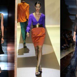 Δημιουργίες του Gucci για την άνοιξη/καλοκαίρι 2014