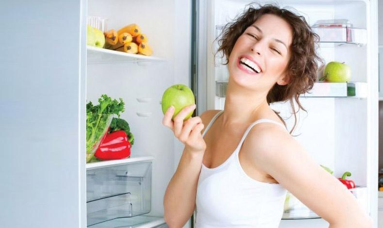 Τέλεια οργάνωση για το ψυγείο σας!