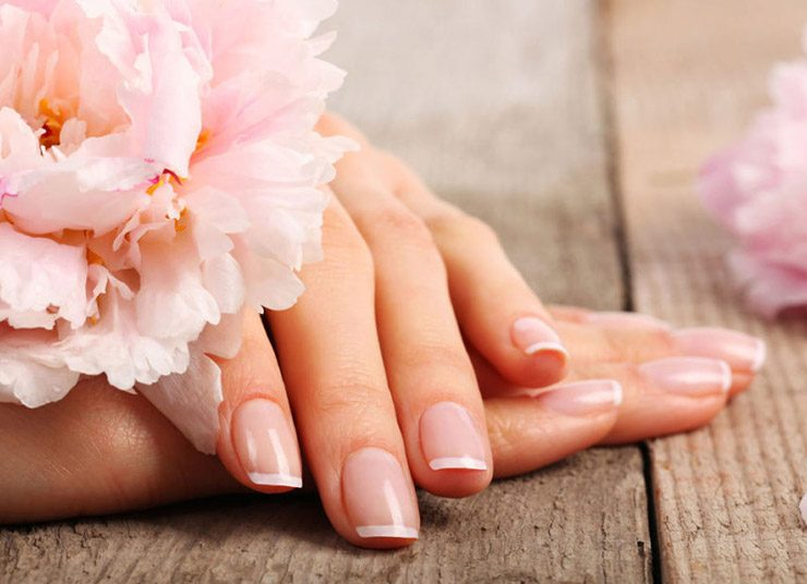 Μυστικά για χέρια που δείχνουν νεότερα