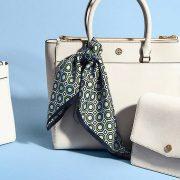 Λευκή τσάντα: Πώς θα τη φροντίσετε